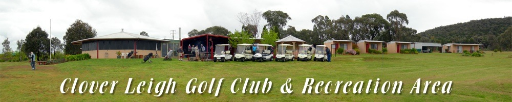 CLGC clubhouse